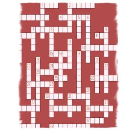 Online Pre License Exam Test Crossword Puzzles Course