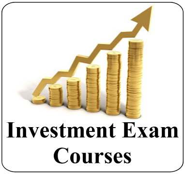 Investment Exam Courses